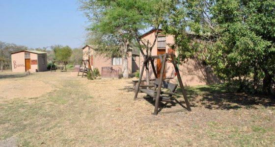 Masango Camp Chalets