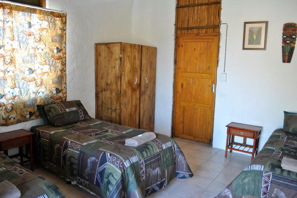 Masango Camp